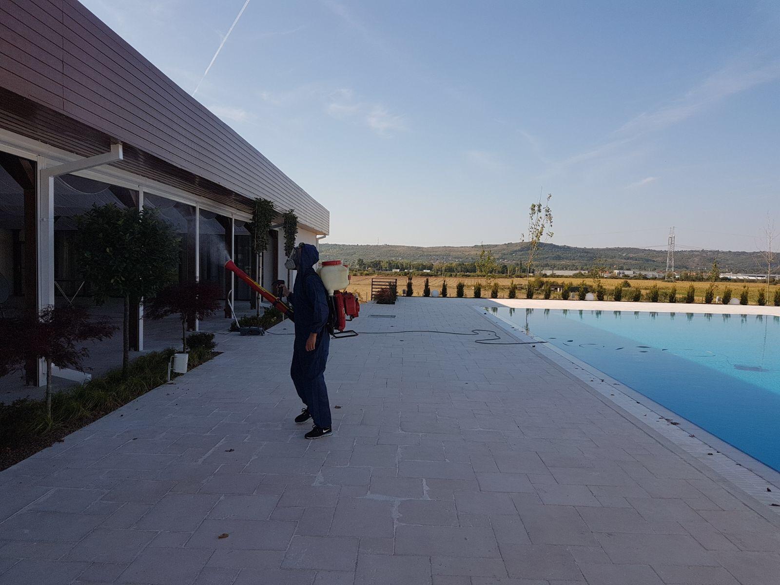 Dezinsectie Oradea - Solay Private Events Resort