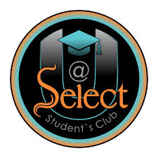 Logo USelect Students Club Oradea