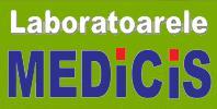 logo laboratoarele medicis
